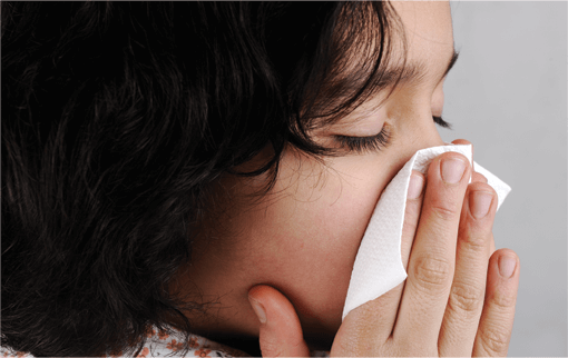 Cough in Children - Symptoms and Causes