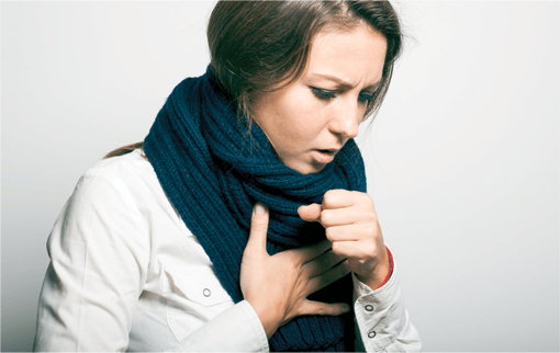 Wet Cough - Causes and Effects